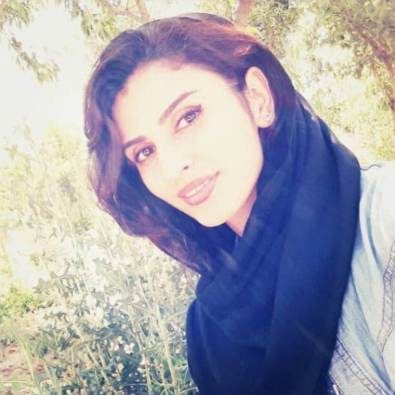 لیلا احمدیان
