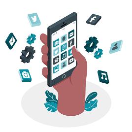 مدیریت شبکه های اجتماعی